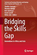 Bridging the Skills Gap : Innovations in Africa and Asia