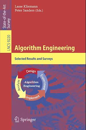 Bog, paperback Algorithm Engineering af Lasse Kliemann