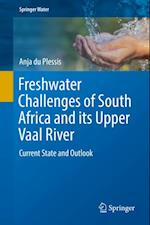 Freshwater Challenges of South Africa and its Upper Vaal River af Anja Du Plessis