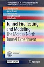 Tunnel Fire Testing and Modeling (Springerbriefs in Applied Sciences and Technology)