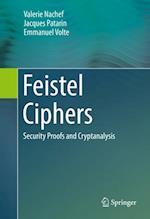 Feistel Ciphers af Emmanuel Volte, Jacques Patarin, Valerie Nachef