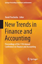 New Trends in Finance and Accounting : Proceedings of the 17th Annual Conference on Finance and Accounting