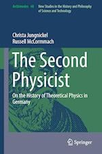 The Second Physicist (Archimedes, nr. 48)