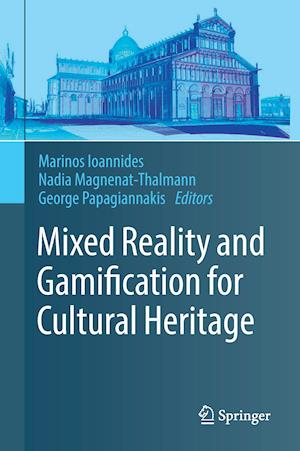 Bog, hardback Mixed Reality and Gamification for Cultural Heritage