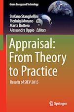 Appraisal: From Theory to Practice : Results of SIEV 2015
