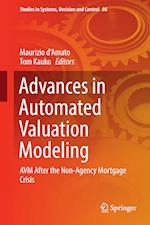 Advances in Automated Valuation Modeling : AVM After the Non-Agency Mortgage Crisis