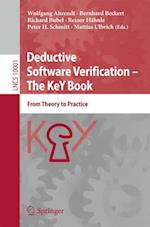 Deductive Software Verification - The KeY Book : From Theory to Practice