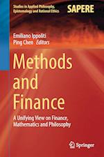 Methods and Finance : A Unifying View on Finance, Mathematics and Philosophy