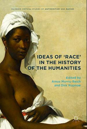 Bog, hardback Ideas of 'Race' in the History of the Humanities