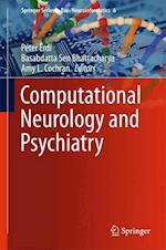 Computational Neurology and Psychiatry
