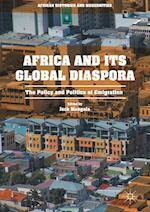 Africa and its Global Diaspora (African Histories and Modernities)