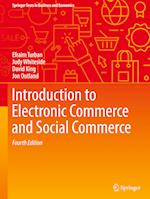 Introduction to Electronic Commerce and Social Commerce (Springer Texts in Business and Economics)