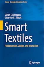 Smart Textiles (Human/Computer Interaction)