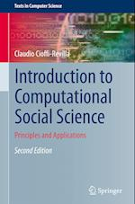 Introduction to Computational Social Science (Texts in Computer Science)