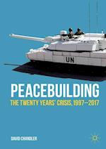 Peacebuilding (Rethinking Peace And Conflict Studies)