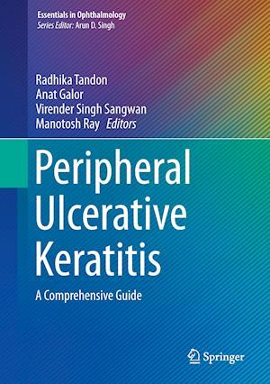 Peripheral Ulcerative Keratitis