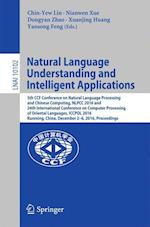 Natural Language Understanding and Intelligent Applications (Lecture Notes in Computer Science, nr. 10102)