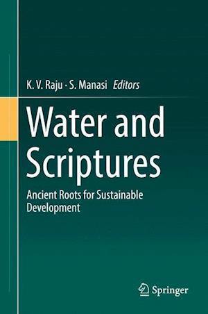 Water and Scriptures : Ancient Roots for Sustainable Development