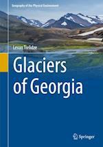 Glaciers of Georgia af Levan Tielidze