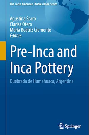Pre-Inca and Inca Pottery