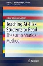Teaching at-Risk Students to Read (SpringerBriefs in Psychology)
