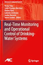 Real-time Monitoring and Operational Control of Drinking-Water Systems (Advances in Industrial Control)