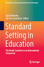 Standard Setting in Education : The Nordic Countries in an International Perspective