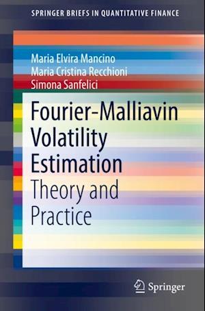Fourier-Malliavin Volatility Estimation