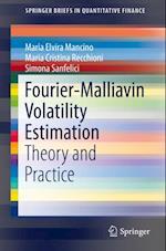 Fourier-Malliavin Volatility Estimation af Maria Elvira Mancino, Maria Cristina Recchioni, Simona Sanfelici