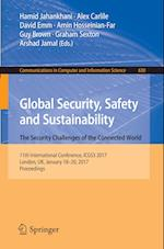 Global Security, Safety and Sustainability - The Security Challenges of the Connected World : 11th International Conference, ICGS3 2017, London, UK, J
