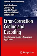 Error-Correction Coding and Decoding (Signals and Communication Technology)