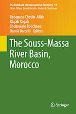 The Souss-Massa River Basin, Morocco