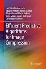 Efficient Predictive Algorithms for Image Compression