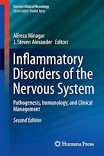 Inflammatory Disorders of the Nervous System : Pathogenesis, Immunology, and Clinical Management