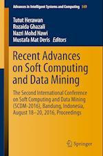 Recent Advances on Soft Computing and Data Mining (Advances in Intelligent Systems and Computing, nr. 549)