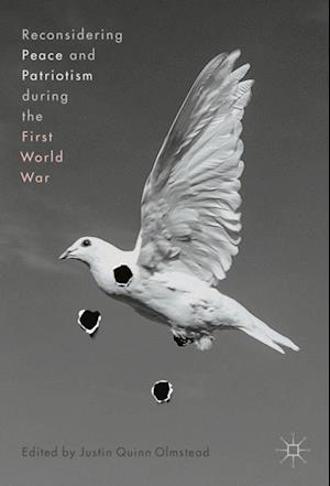 Bog, hardback Reconsidering Peace and Patriotism during the First World War af Justin Olmstead