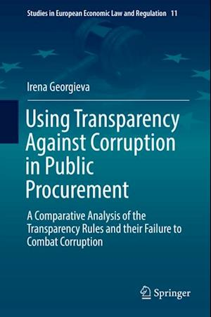 Using Transparency Against Corruption in Public Procurement
