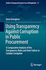 Using Transparency Against Corruption in Public Procurement af Irena Georgieva