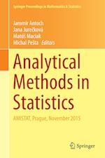 Analytical Methods in Statistics : AMISTAT, Prague, November 2015