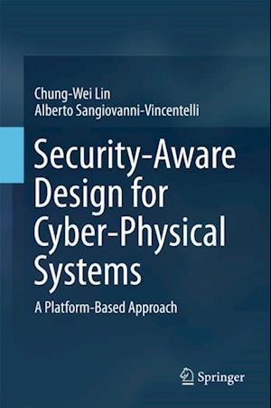 Security-Aware Design for Cyber-Physical Systems