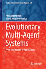 Evolutionary Multi-Agent Systems (Studies in Computational Intelligence, nr. 680)