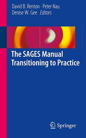 Bog, paperback The Sages Manual Transitioning to Practice af David Renton