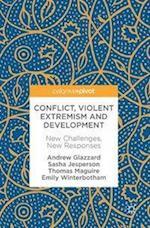 Conflict, Violent Extremism and Development
