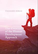 Creation of the Human Development Approach af Tadashi Hirai