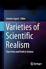 Varieties of Scientific Realism : Objectivity and Truth in Science