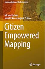 Citizen Empowered Mapping (Geotechnologies and the Environment, nr. 18)