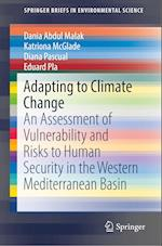 Adapting to Climate Change (Springerbriefs in Environmental Science)