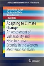 Adapting to Climate Change af Dania Abdul Malak, Diana Pascual, Eduard Pla