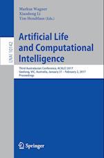 Artificial Life and Computational Intelligence : Third Australasian Conference, ACALCI 2017, Geelong, VIC, Australia, January 31 - February 2, 2017, P