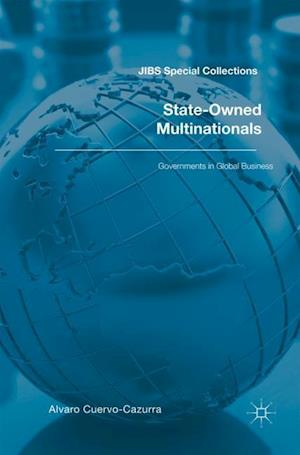 State-Owned Multinationals